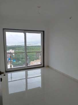 Spacious 2 BHK  flat for rent in ulwe