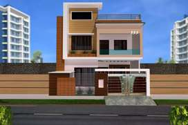 180 yard 5 bhk ready to move kothi for sale