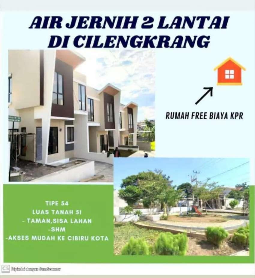 JGN TUNDA2!Rumah LARIS CCLN2JTN SHM Cilengkrang dkt Antapani Bandung