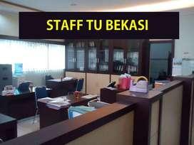 Lowongan Kerja STAFF Admin Tata Usaha Sekolah Yayasan Min SMA