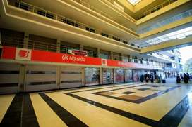 Shop for Sell in just 18 lacs at Amroli Chhaprabhata Main Road