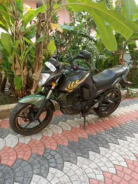 Yamaha FZ 2015 FOR SALE