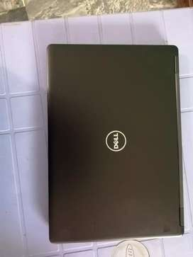 Dell Latitude 7th Generation