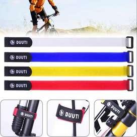 Tali/strap Pengikat untuk Sepeda