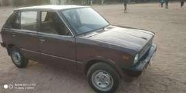 Maruti Suzuki 800 Std BS-II, 1986, Petrol