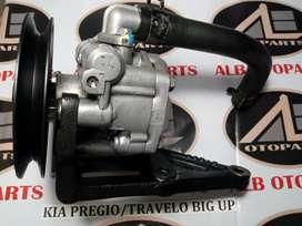 Pompa Power Steering & Bracket KIA Pregio, Travelo Big Up