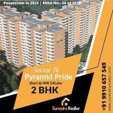 Pyramid Pride Sector-76