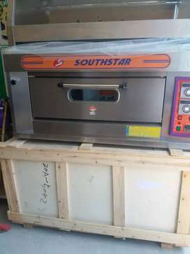 Original made in china New South star Deck Pizza Oven