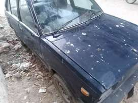 Suzuki FX 1986 good condition