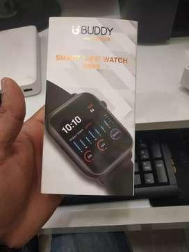 Gionee smart watch