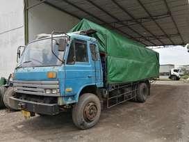 Dijual truk tronton nissan CK-10G
