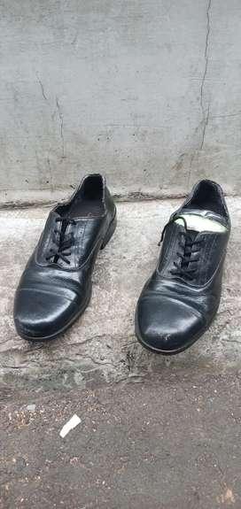 Sepatu Pantofel Pria Att Size 40