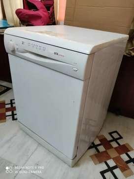 Unused IFB new dishwasher @11500