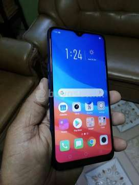 Oppo A5 s condition 10 Bata 10 only charger