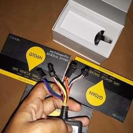 Gps tracker pintar alat pelacak mobil di selaawi garut kab.