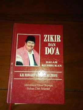 Buku Zikir Dan Do,a