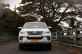 Rent a Car in Calicut Airport