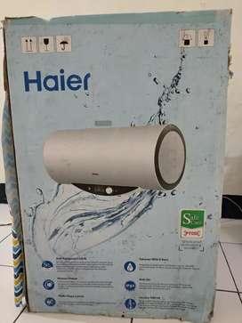 Water Heater Merek Haier 40L