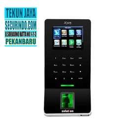 Mesin Absensi Solution X305 Fingerprint