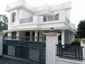 Angamaly11cents2600sqft4bhkHouseBusRouteNearTown3kmAirport4km1.30cr