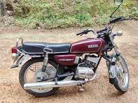 Japan 1989 RX100