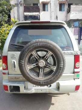 Tata Safari 4x2 VX DICOR BS-IV, 2007, Diesel