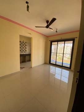 1 RK for Rent in sec 21 - Ulwe