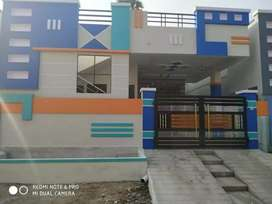 127 sq yrds proposed independent house for sale at kapra