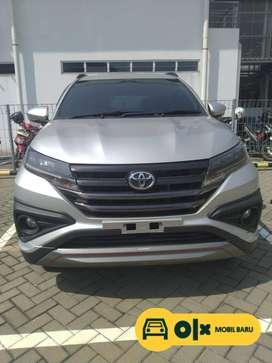 [Mobil Baru] Promo Akhir Tahun Toyota Rush