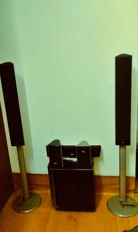 5.1 Home Theater-LG