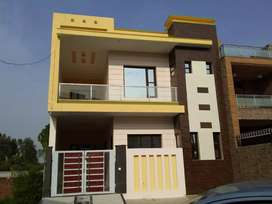 90 % BANK FINANCE AVAILABLE 5.5 MARLA 4 BHK