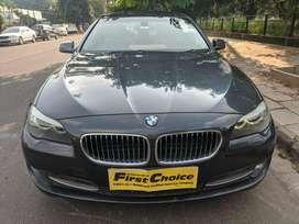 BMW 5 Series 525d Luxury Line, 2010, Diesel