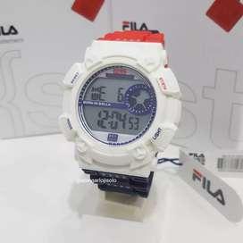 Jam Tangan Digital FILA 38-312 Original Garansi