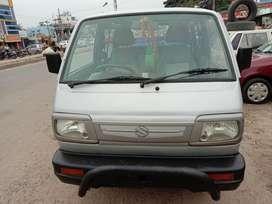 Maruti Suzuki Omni 5 STR BS-IV, 2011, Petrol