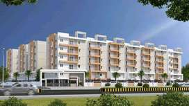 Gated Flat 2 BHK - 1200 Sft Rs.20,39,999 Only at ORR Exit No.10