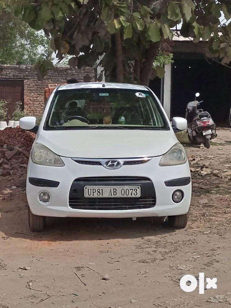 Hyundai i10 Magna 1.2 iTech SE, 2009, Petrol