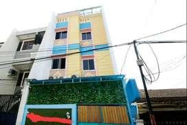 Rumah Kost Kost an termurah di Jakarta Barat