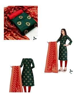 Myra Petite Salwar Suits & Dress Materials