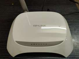 TP Link WI-FI Router for Sale
