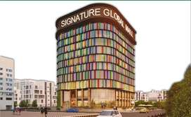 Food Court in Signature Global Mall Vaishali