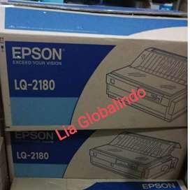 Promo Akhir Tahun Printer Epson LQ - 2180