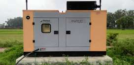 Generator 62.5KVA for Sales(Almost New and Best Condition)