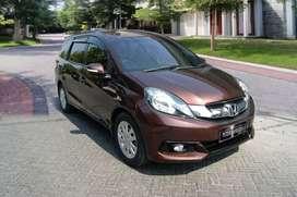 Honda Mobilio E 1.5 Matic Marun