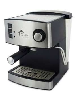 E-Lite Appliances ESM-122806 - Espresso coffe Machine 1138