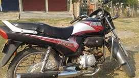 I want seel my bike