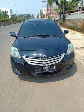 Toyota Vios Gen 2 2012