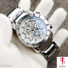 Jam tangan pria BVLGARI NEOPON