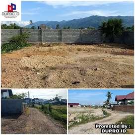 Dekat Lam Bheu -Tanah dijual luas +- 330 m Akses dkt Jl.Soekarno Hatta
