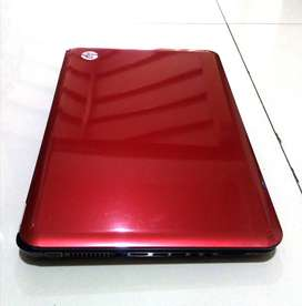 Laptop HP Pavilion G intel core i5 Dual VGA Ram 4GB Mulus