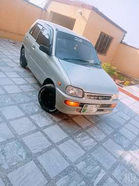 This is a very nice car I hop u are like my car